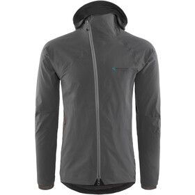 Klättermusen Vanadis Jacket Herren dark grey